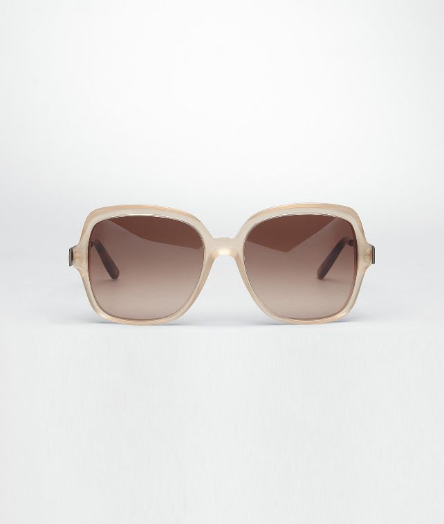 Honey Brown Shaded Acetate Eyewear BV 246