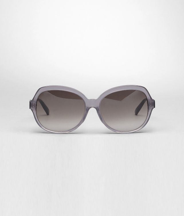Grey Brown Shaded Acetate Eyewear BV 254 F/S Comfort Fit