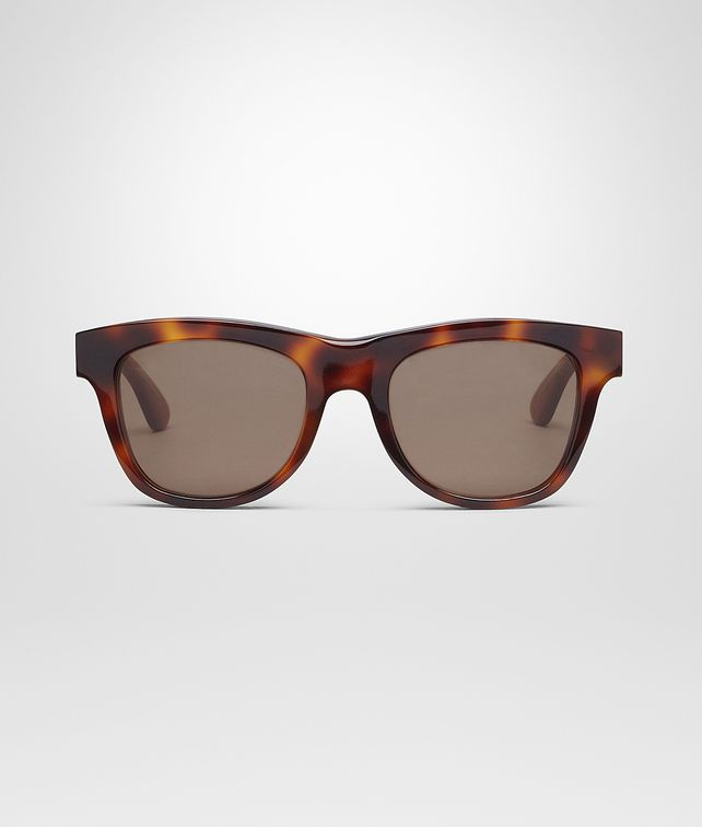 Havana Brown Acetate Eyewear BV 248
