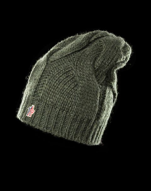 MONCLER GRENOBLE Women - Fall-Winter 13/14 - ACCESSORIES - Hat -