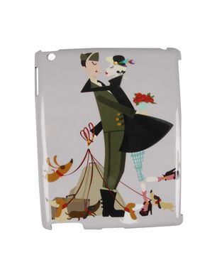 DSQUARED2 iPad holder E W13IT0002338 f