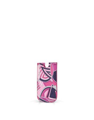 EMILIO PUCCI - iPhone holder