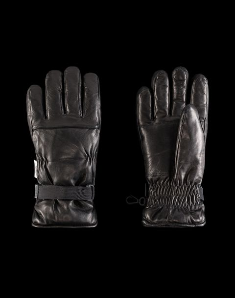 MONCLER GRENOBLE Men - Fall-Winter 13/14 - ACCESSORIES - Gloves -