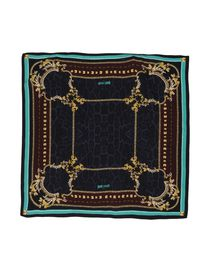 JUST CAVALLI - Square scarf
