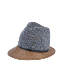 BRUNELLO CUCINELLI - Hat