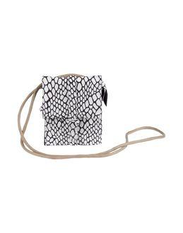 MM6 BY MAISON MARTIN MARGIELA - СУМКИ - Кожаные сумочки