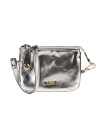 JUST CAVALLI - Small fabric bag