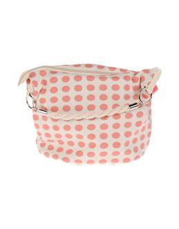 L:Ú L:Ú - СУМКИ - Средние сумки из текстиля