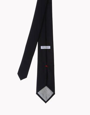 BRUNELLO CUCINELLI M032P0018 Cravatta U e
