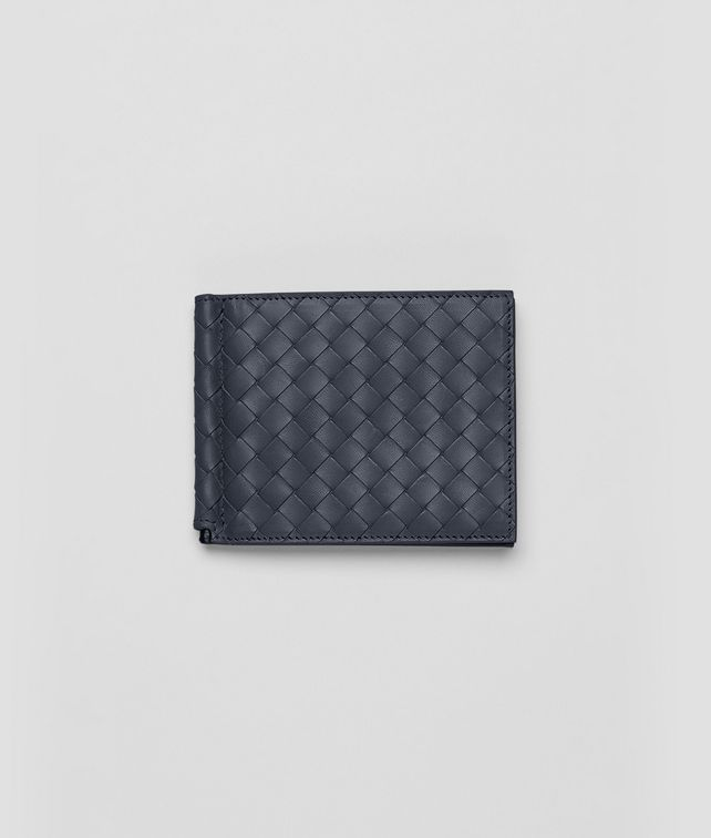 Prusse Intrecciato Vachette Wallet