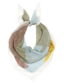 TATE - Oblong scarf