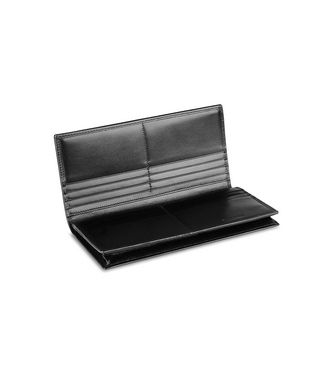 ERMENEGILDO ZEGNA: Wallets Black - 46325763BH