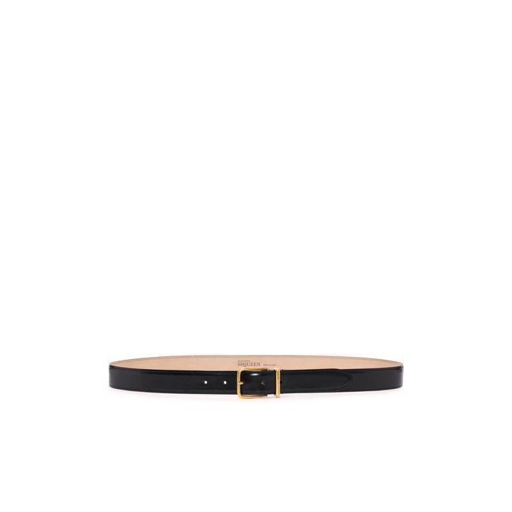 Alexander McQueen, Bridle Leather Belt