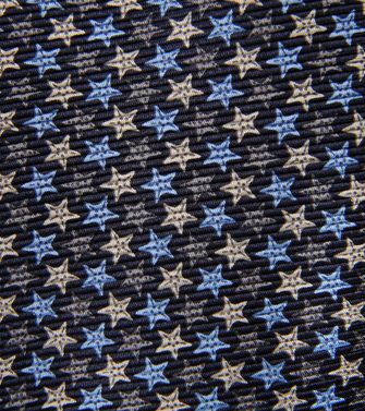 ERMENEGILDO ZEGNA: Tie Steel grey - 46326569VE