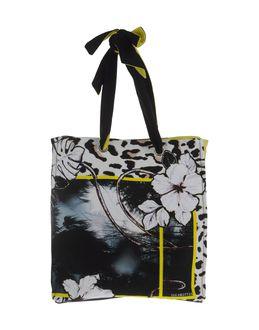 I'M ISOLA MARRAS - СУМКИ - Средние сумки из текстиля