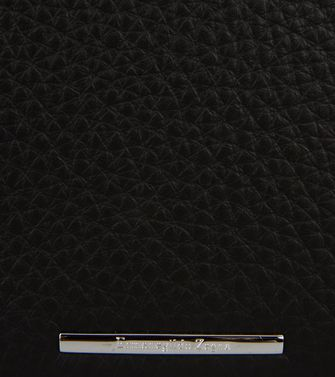 ERMENEGILDO ZEGNA: iPad Organiser Dark brown - 46328373NN