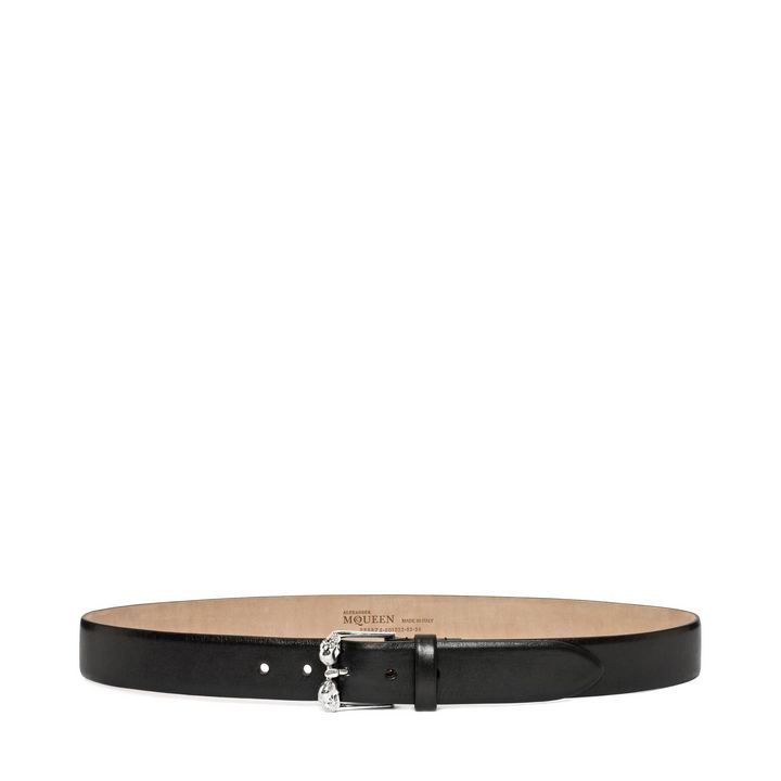 Alexander McQueen, Twin Skull Buckle Belt