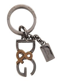 DOLCE & GABBANA - Key ring