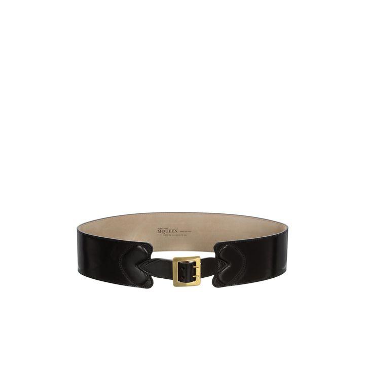 Alexander McQueen, Cintura con Fibbia a Cuore