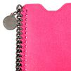 Stella McCartney - Custodia per iPhone 5 Falabella in Shaggy Deer - PE14 - d