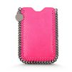 Stella McCartney - Falabella Shaggy Deer Etui für iPhone 5 - PE14 - f