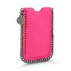Stella McCartney - Custodia per iPhone 5 Falabella in Shaggy Deer - PE14 - r