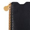 Stella McCartney - Étui pour iPhone 5 Falabella en Shaggy Deer - PE14 - d
