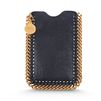 Stella McCartney - Étui pour iPhone 5 Falabella en Shaggy Deer - PE14 - f