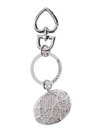 JUICY COUTURE - Key ring