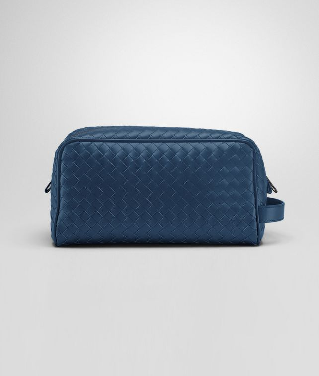 Électrique Intrecciato VN Toiletry Case