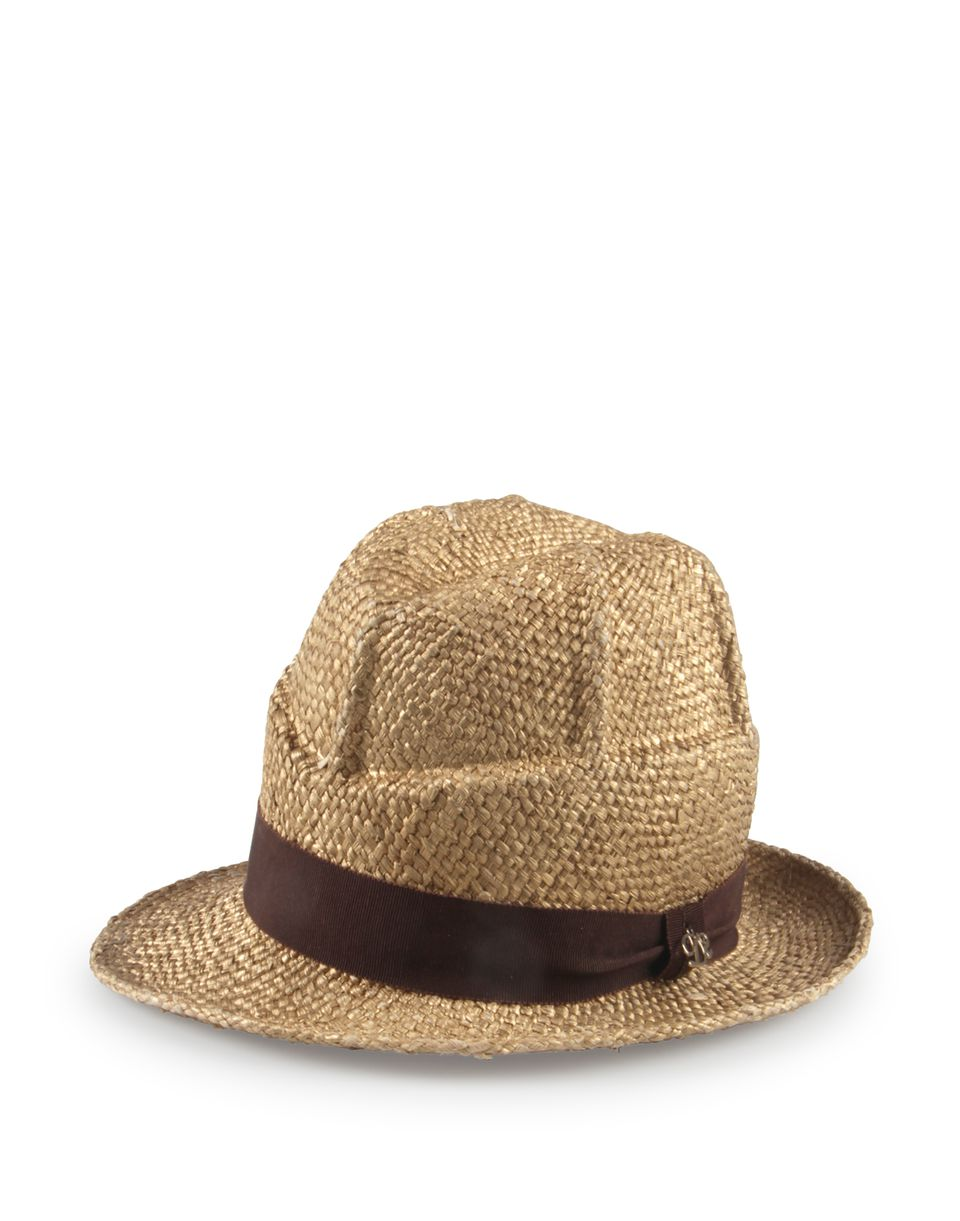 big safari hat other accessories Woman Dsquared2
