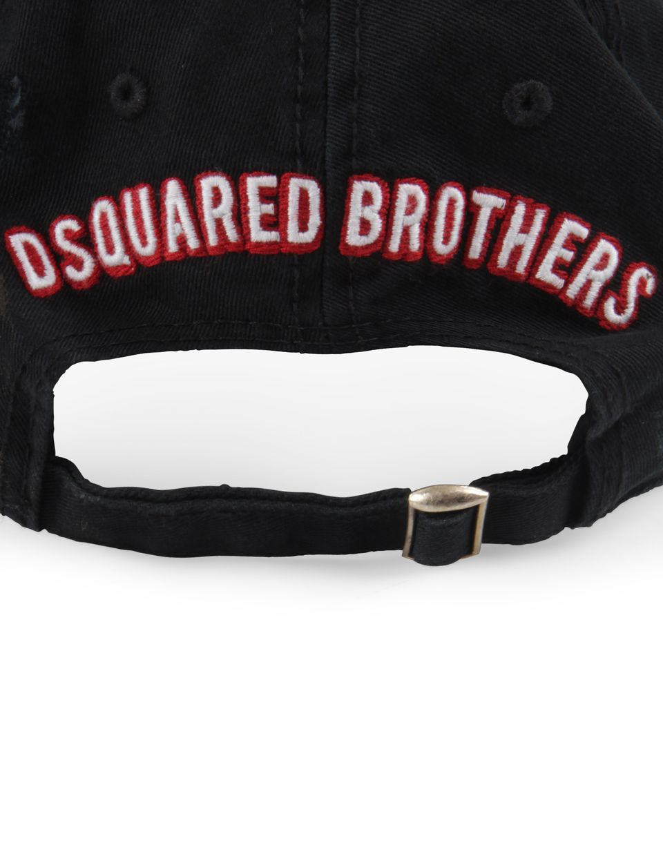 cap other accessories Man Dsquared2