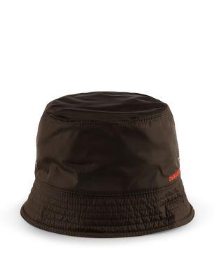 DSQUARED2 Hat U S14HA400201N f