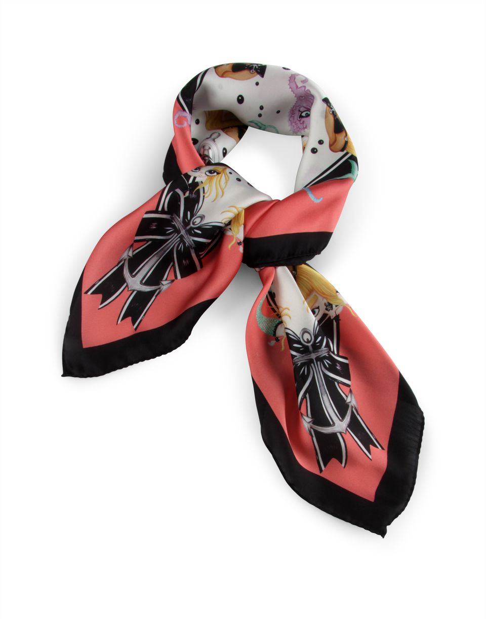 foulard other accessories Woman Dsquared2