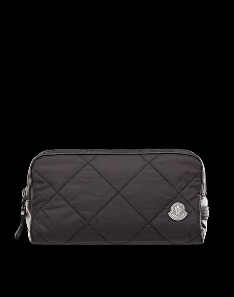 MONCLER Men - Spring-Summer 14 - SMALL LEATHER GOODS - Beauty case -