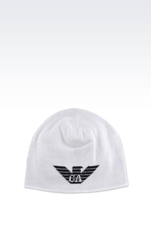 armani bonnet