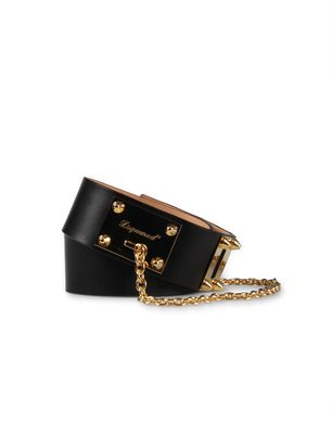 DSQUARED2 Belt D S14BE2006113 f
