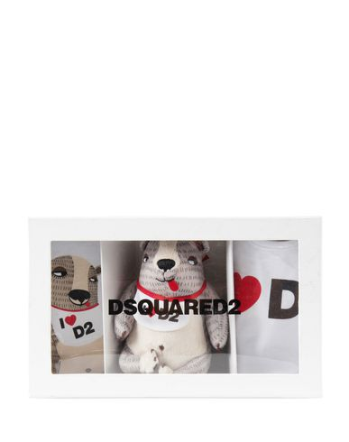 DSQUARED2 - Kit Apparel