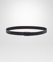 NERO LIGHT CALF BELT