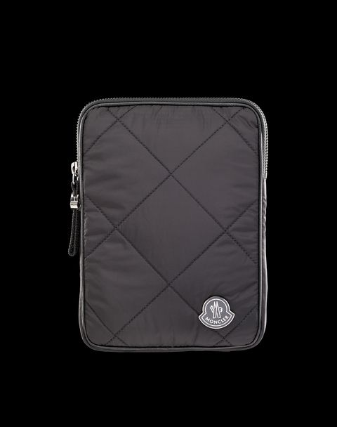 MONCLER Women - Spring-Summer 14 - SMALL LEATHER GOODS - Tablet holder -