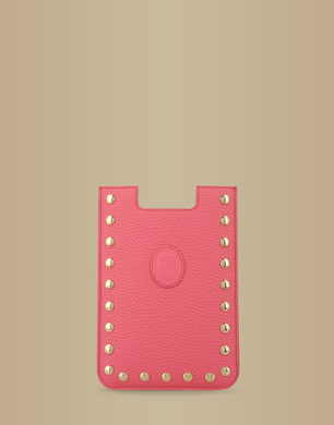 TRUSSARDI - Mini tablet case