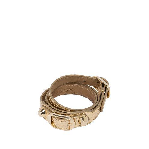 Balenciaga Classic Bracelet Triple Tour Valentine's Day