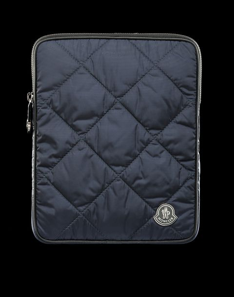 MONCLER Men - Spring-Summer 14 - SMALL LEATHER GOODS - Tablet holder -