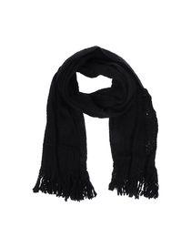 STEFANO MORTARI - Oblong scarf
