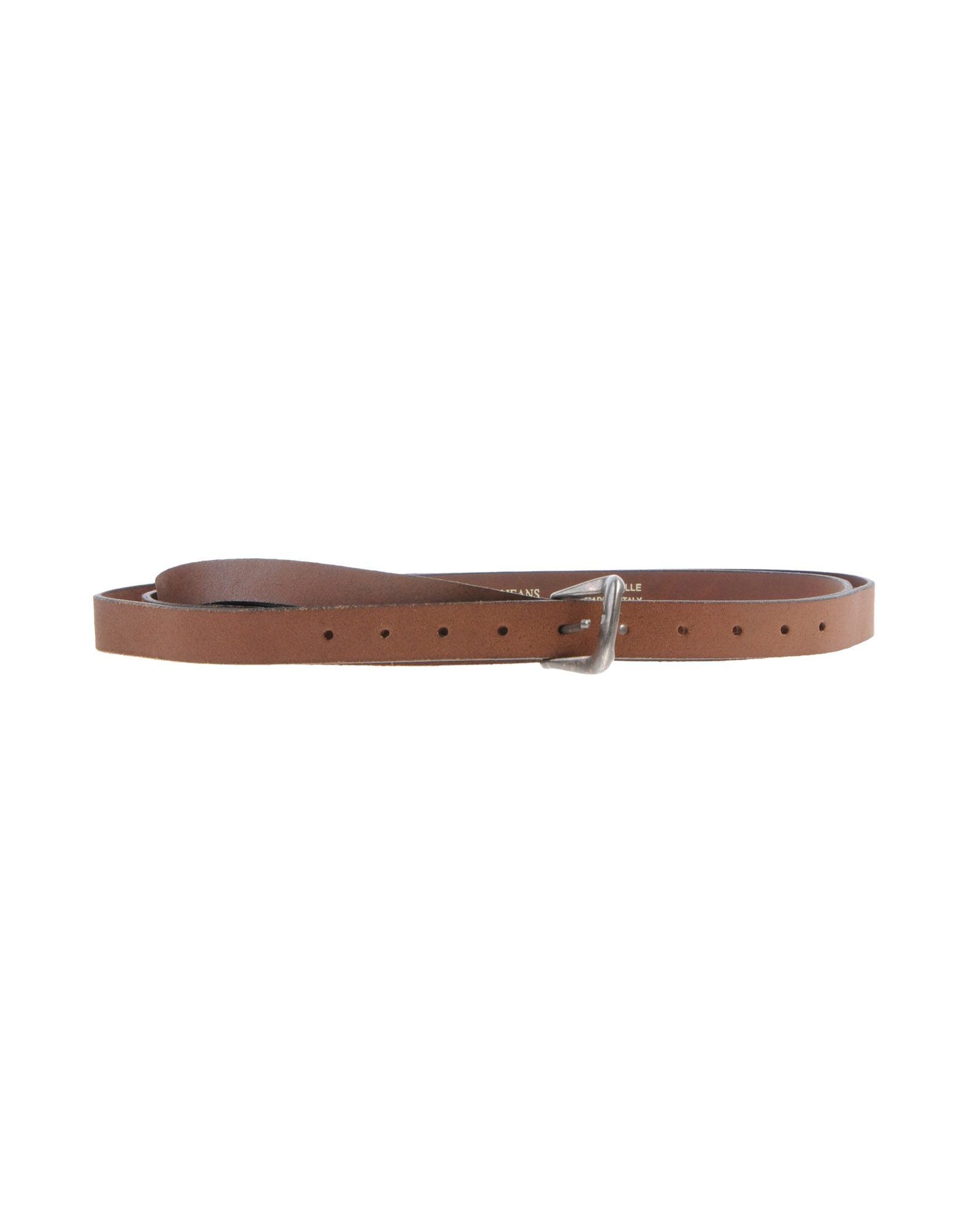 MOSCHINO JEANS Belts