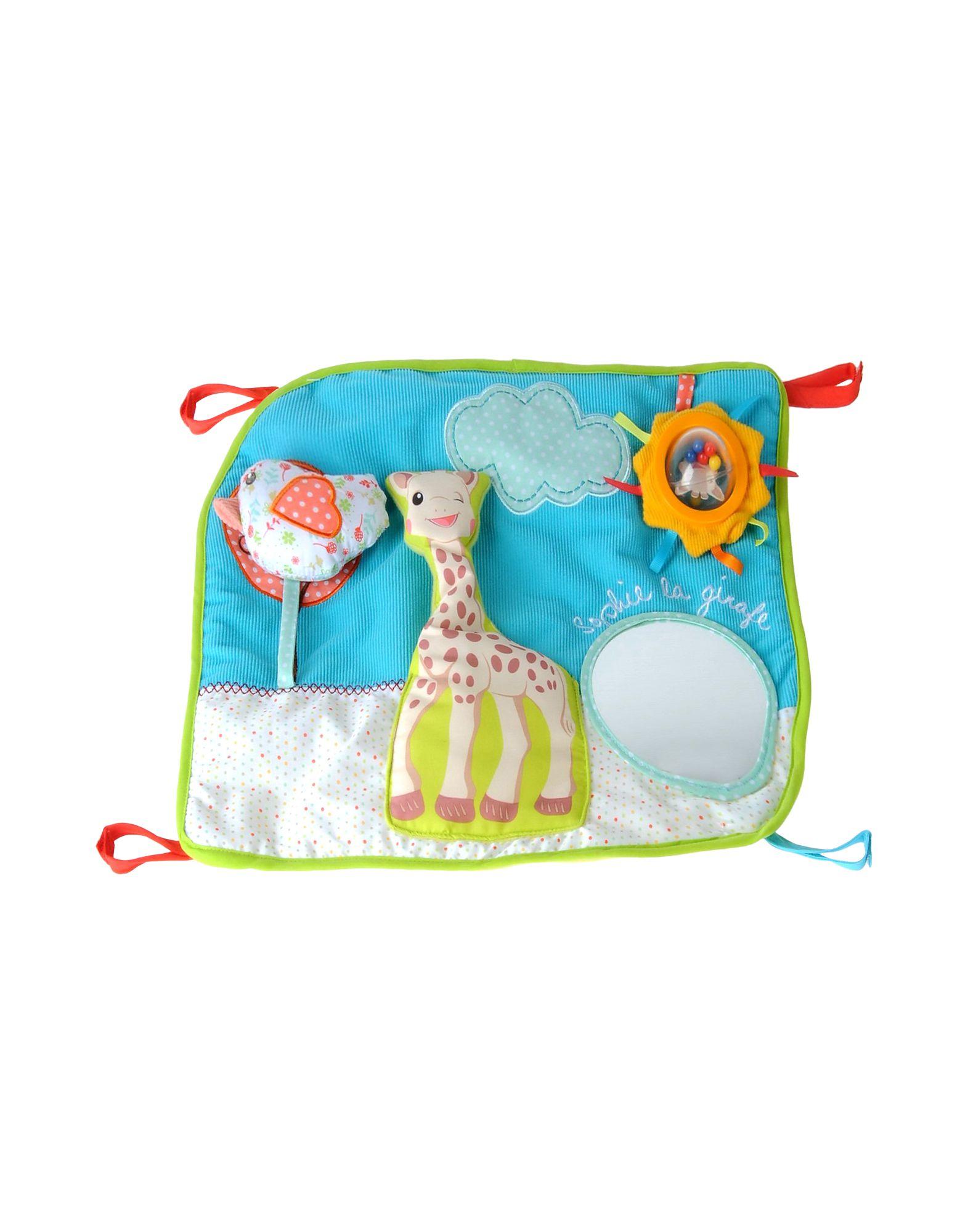SOPHIE LA GIRAFE Unisex Baby- und Kinderspielzeuge Farbe (-) Größe 1