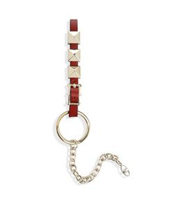 VALENTINO GARAVANI - Key ring