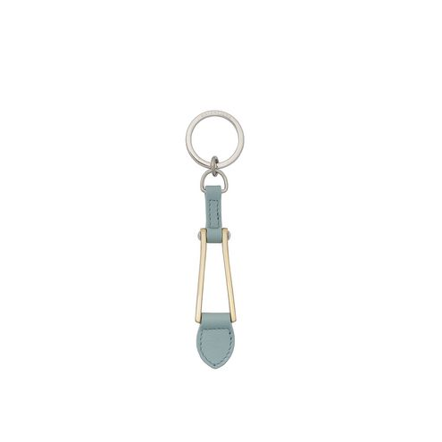 Balenciaga Le Dix Simple Keyring