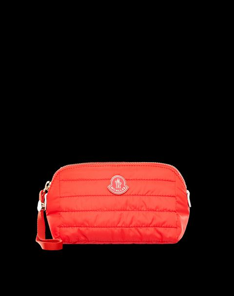 MONCLER Women - Spring-Summer 14 - SMALL LEATHER GOODS - Beauty case -