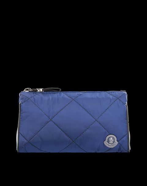 MONCLER Men - Spring-Summer 14 - SMALL LEATHER GOODS - Clutch -